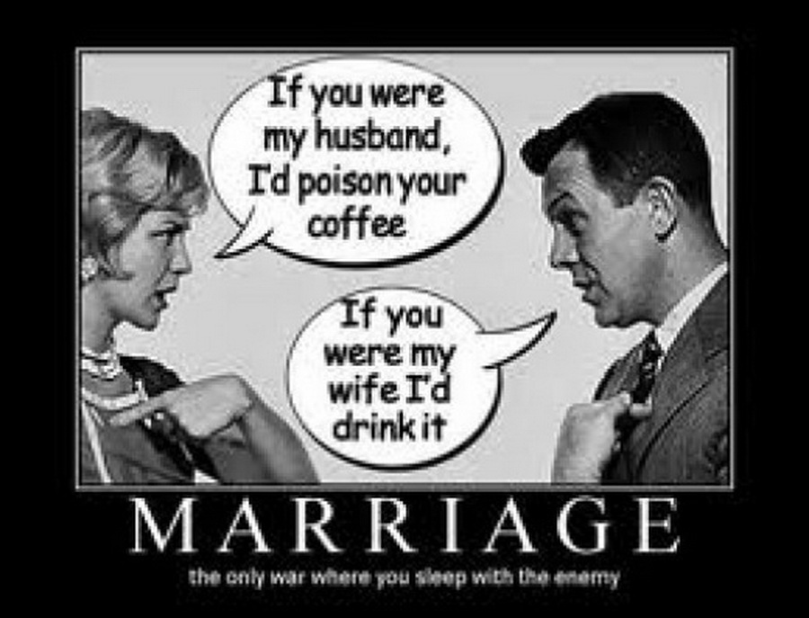 Love My Wife Meme Funny : Funny marriage quotes on your wedding day
